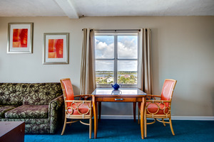 Family Suite Oceanview/Riverview 2 Double beds & Sofa Bed Picture 8